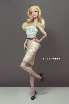 Shantommo - Collection