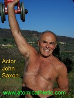 john saxon martial arts