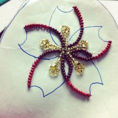 Beautiful Design! - /jasminesbeaded/turorials/   BACK