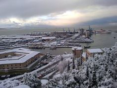 Ancona Ancona Italy, Travel Around The World, Around The Worlds, Europe Holidays, Wonders Of The World, Places Ive Been, Outdoor, Outdoors, Outdoor Games
