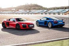 Les nouvelles Audi R8 GT et RS4 à Francfort ? https://news.autoplus.fr/Audi/R8/Audi-R8-RS4-Avant-R8-GT-Salon-Francfort-sport-1519489.html?utm_campaign=crowdfire&utm_content=crowdfire&utm_medium=social&utm_source=pinterest