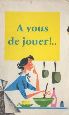 À vous de jouer - Astra – Bibliothèque perso - Vous pouvez retrouver le cours de cuisine par des enfants pour des enfants de Cuisine de mémé moniq http://oe-dans-leau.com/cuisine-meme-moniq/