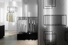 Mouli Store by Guise, Stockholm – Sweden (Retail Design Blog)