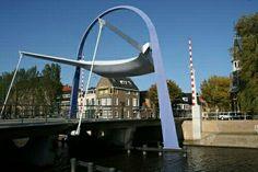 Blokhuis brug.