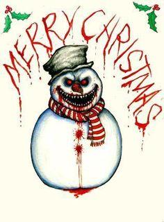 Evil Christmas.10 Best Evil Christmas Images Black Christmas Movies Dark