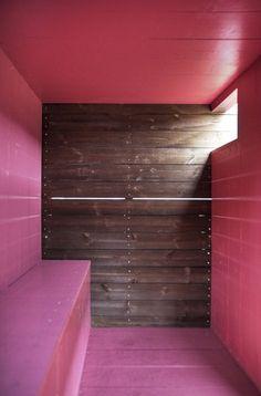 Barnetraakk | TYIN tegnestue Architects