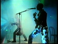 David Bowie Scary Monsters Live '96