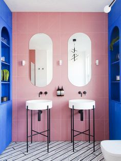 This Once-Popular Bathroom Design Feature Is Gaining Momentum Again