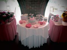 A baby shower at Edgewood Country Club is sure to exceed your expectations!
