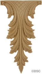 Acanthus    5 High    2 Wide 2789F