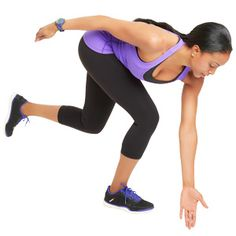 These allover toners feel nothing like core work. #fitness #workouts