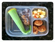 whole foods lunchbox ideas