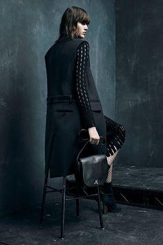 Alexander Wang défilés pré-collections automne-hiver 2015-2016 #mode #fashion