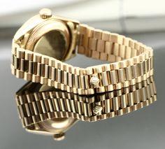 Presidential Rolex Bracelet