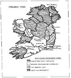 Royal Clan, Scottish Culture, Dna Results, Irish Roots, Scottish Clans, Irish Eyes, Historical Maps, Cartography, History