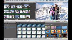 iMovie Slideshow