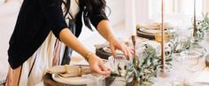 """Keep up to date on the latest news & stories from the host of HGTV's hit remodeling show """"Fixer Upper"""" & owner of the Magnolia Market, Joanna Gaines! Magnolia Blog, Magnolia Joanna Gaines, Magnolia Market, Fixer Upper, Table Set Up, Dinning Table, Thanksgiving Table, Christmas Home, Baby Room"""