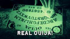 6 Ouija Board Rules You Shouldn't Break! | DE #97 | DEAD EXPLORER | Pinterest | Watch