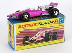 Matchbox superfast boxed - Google-søk