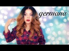 It's A Wig GERMANA