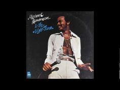 Michael Henderson - Happy '78
