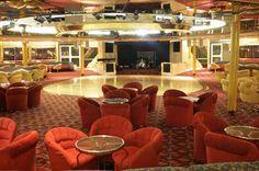 Zoom Discoteca - barco Sovereign