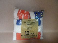 BOYS SIZE 4T UNDERWEAR. 8 PAIR .FADED GLORY, NEW IN PACKAGE
