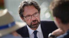 Législatives: Frédéric Lefebvre en passe d'être éliminé