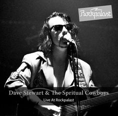 New Dave Stewart and The Spiritual Cowboys double vinyl, CD and DVD collection to be released - http://www.eurythmics-ultimate.com/blog/2016/09/10/new-dave-stewart-spiritual-cowboys-double-vinyl-cd-dvd-collection-released/