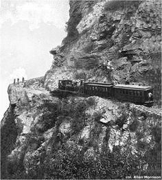 La Guaira and Caracas Railway