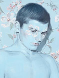 1 | Dreamlike Paintings Inspired By Gucci's Classic Flora Print | Co.Design | business + design
