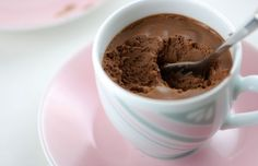 Easy Peasy Gluten-free Chocolate Mousse