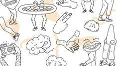 Peanuts Comics, Snoopy, Illustration, Fictional Characters, Art, Art Background, Illustrations, Kunst, Fantasy Characters