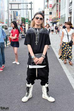 9c9493613c0f 154 Great Japanese Street Fashion images