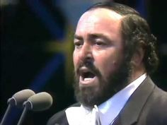 Luciano Pavarotti: 'O Sole Mio' Dio, Songs To Sing, Music Music, Classical Music, Itunes, Einstein, Lazy, Singing, Therapy