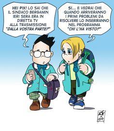 Vignetta#2 Wiki!
