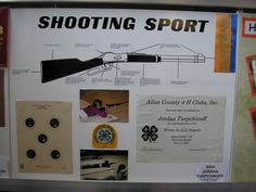 shooting sports projects ideas - Bing Images
