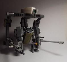 Legos, Lego Bots, Lego Mechs, Lego Creations, Robots, Madness, Modeling, Sculptures, Character Design