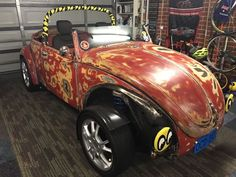 VW BEETLE RAT ROD CONVERTIBLE ONLY $4600 ONO | Cars, Vans & Utes | Gumtree Australia Gosnells Area - Southern River | 1137363453