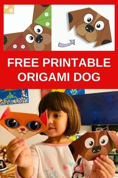 Easy Origami for Kids: Origami Kit with Magical Book and Fun Papercraft Projects Fun Arts And Crafts, Paper Crafts For Kids, Projects For Kids, Art Projects, Animal Crafts For Kids, Holiday Crafts For Kids, Diy For Kids, Easy Origami For Kids, Origami Easy