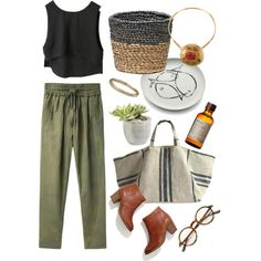 """Untitled #309"" by the59thstreetbridge on Polyvore"