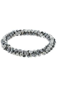 Stella & Dot Vintage Twist bracelet - shop my trunk show benefitting JDRF at http://www.stelladot.com/style/trunkshow/702ad2a5-b198-11e1-ad30-005056b55330