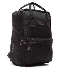 Plecak DO PRACY Laptopa Notebooka 13 CZARNY HAROLD Backpacks, Bags, Fashion, Handbags, Moda, Fashion Styles, Backpack, Fashion Illustrations, Backpacker