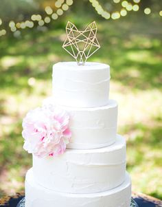 Geometric Wedding Id