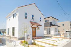 施工事例 : casa carina/カーサカリーナ / 株式会社クリエアーキデザイン 新築事業部