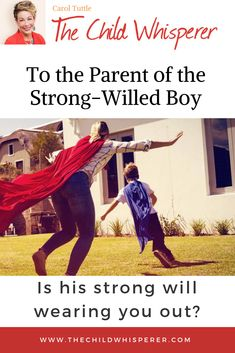 Is his strong will wearing you out? I've helped many parents with their strong-willed children, and I have some key tips to help you through it. Learn more about how The Child Whisperer can help you Parenting Styles, Parenting Books, Parenting Teens, Single Parenting, Parenting Classes, Parenting Quotes, Parenting Advice, Parenting Strong Willed Child, Best Toddler Books