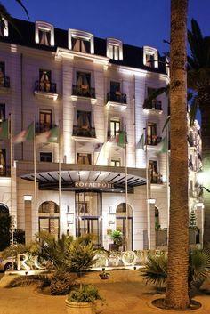 Royal Hotel Oran - Best Hotel in Algeria