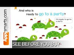 In and Out by CJ Educations (kids learn prepositions) - video review/short gameplay - YouTube
