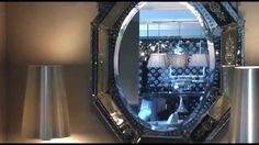 Mandarin Oriental Las Vegas Presidential Suite video tour