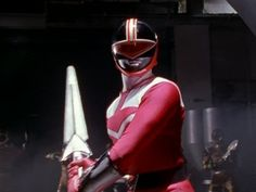 Click image to close this window Power Rangers Time Force, Go Go Power Rangers, The Past, Batman, Scrapbook, Superhero, Red, Infancy, Scrapbooking